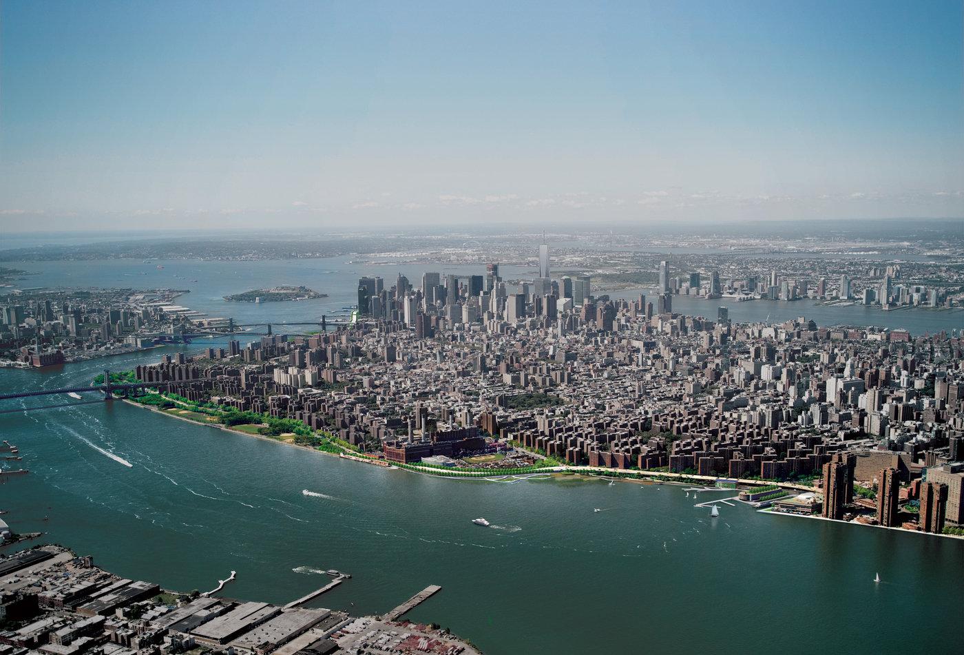 Image result for East River